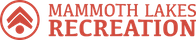 Mammoth Lakes Recreation Logo