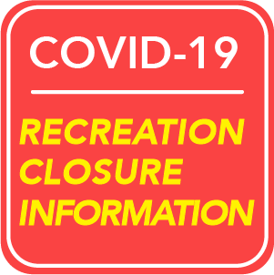 COVID-19 Recreation Closures